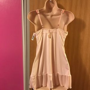 sophie b. Intimates & Sleepwear - Beautiful cream and peach pink lingerie